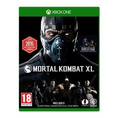 Mortal Kombat Xl Xbox One Game   http://gamesactions.com shares #new #latest #videogames #games for #pc #psp #ps3 #wii #xbox #nintendo #3ds