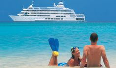 8 Day Fantastic Fiji Island  Cruise Escape includes flights, cruise, hotel, transfers & more.  Travelscene.com