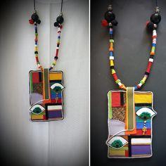 Handmade Necklaces, Etsy, Shopping