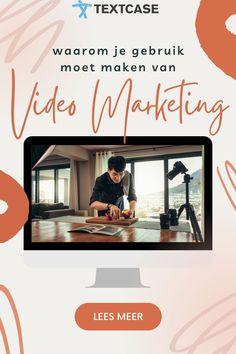 Videomarketing is hot & happening. Wil jij je doelgroep verleiden met prachtige content en overhalen tot actie? Dan is videomarketing iets voor jou! Lees in onze blog met welke trends je in 2021 scoort met video's! #video #vlog #videomarketing #filmen