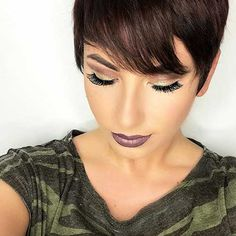 31-Pixie Hairstyle