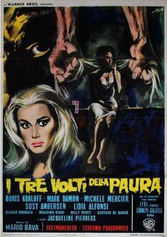 I tre volti della paura (1963)