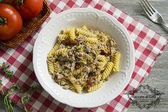 Pasta+al+ragù+di+tacchino