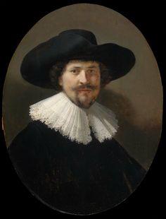 Rembrandt | Museum of Fine Arts, Boston