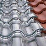 Techo Solar: arrivano dalla Svezia tegole in vetro che riscaldano il vostro edificio