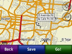 68 Best Garmin GPS Maps images in 2013 | Gps map, Map