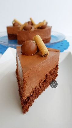 Sweet And Healthier Low Calorie Desert Recipes - My Website Cheesecake Recipes, Dessert Recipes, Nutella Cheesecake, Pasta Recipes, Pasta Cake, Turkish Recipes, Chocolate Desserts, Chocolate Making, No Cook Meals