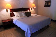 villa lapas room   - Costa Rica