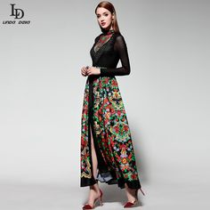 Winter Women Clothing Coats Jackets Beading Long Cashmere Coat outerwear Like if you remember http://www.skaclothes.com/product/ld-linda-della-2016-winter-women-clothing-coats-jackets-runway-designer-beading-long-cashmere-coat-outerwear #shop #beauty #Woman's fashion #Products