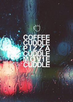 sounds like the perfect day to me.