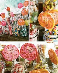 mason jar wedding theme! | Weddings, Do It Yourself, Planning, Fun Stuff | Wedding Forums | WeddingWire