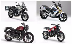 Top 10 Bikes to Be Unveiled at Auto Expo 2016