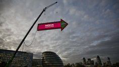 Making of - The Worlds Biggest Signpost