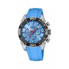 Rolex Watches, Watches For Men, Festina, Blue Accents, Casio Watch, Stainless Steel Case, Matcha, Bracelet Watch, Quartz