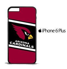 arizona cardinals X3199 iPhone 6 Plus | 6S Plus Case