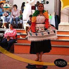 Por el rescate de nuestras tradiciones, Agrupación Multicultural Contepetl #Contepec #Michoacan #ElAlmaDeMexico #NuestrasFerias