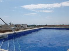 Superb apartment with roof-top pool near Cambrils beach. Cambrils, holiday rentals, Costa Dorada, Spain sierrabeachservic...