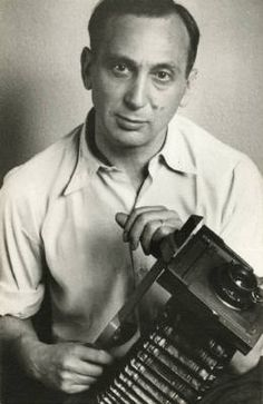 Estate of André Kertész Self-portrait with Camera, 1936 presented by Stephen Bulger Gallery Andre Kertesz, Budapest, Photographer Self Portrait, Old Cameras, Robert Doisneau, Artwork Display, Famous Photographers, Portraits, Photo Essay