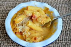 Ghost Pepper Mac & Cheese for Meatless Any Day?