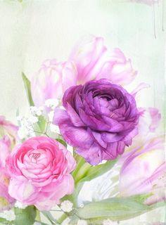Фотоальбом 78 Цветы ( фото из интернета) группы Уют в доме. Креативный дизайн. в…