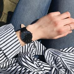All Black by JULIAN MATTHEWS | #watch | Uhren | damenuhr | style | couple | streetstyle | style | Inspiration | #julianmatthews | fashion Finding A House, Fur Babies, Best Friends, Animal Shelters, Black Leather, Style Inspiration, Animal Cruelty, Unisex, Mineral