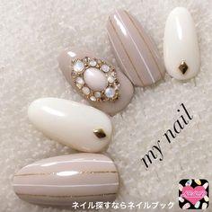 https://img.nailbook.jp/photo/full/75d6ad333885af9c04ad382b94192f1afc1080a6.jpg #Nailbook #ネイルブック