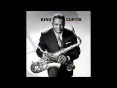 King Curtis Ousley - HOLD ON I'M COMING