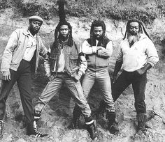 Steel Pulse - another of the Harlow freebies - excellent reggae Dance Music, Live Music, My Music, Calypso Music, Famous Legends, Reggae Artists, Sounds Good To Me, Rhythm And Blues, Live Events