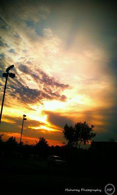 sunsets :))