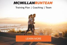 START SLOW – FINISH FAST: HOW THREE TYPES OF PROGRESSION RUNS BOOST YOUR FITNESS – McMillan Running