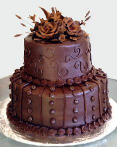 Chocolate supreme