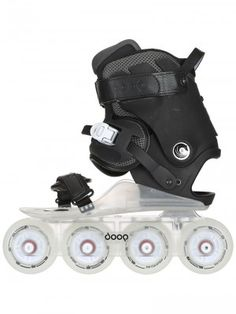 Powerslide Doop Fothon Adjustable Inline Skates