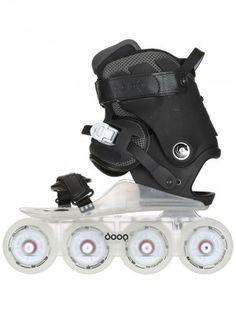 Powerslide Doop Fothon Adjustable Inline Skates