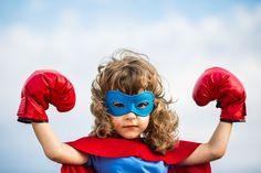 ¿Y si enseñamos a las niñas a ser valientes, en vez de ser perfectas? ~ Rincón de la Psicología