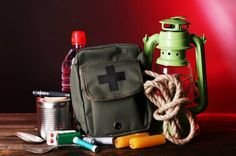 Survival Life has got you covered for the essentials that'll help even a novice prepper get ready for a disaster. It's never too early to prepare!