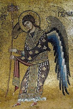How to recognize signs Archangel Raphael's presence with you. This healing angel brings peace and health for the body, soul and natural environment.