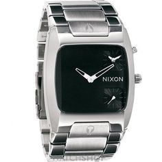 b5d797c7a86 Men s Nixon The Banks Watch Gents Watches