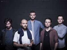 The Maccabees to play warm up shows - O2 Academy Liverpool