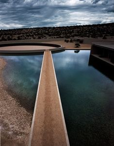 TOM FORD'S RANCH BY TADAO ANDO | A AS ARCHITECTURE