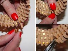 Gorgeous Handmade Bracelet - AllDayChic