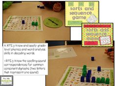 phonic games that are FUN!
