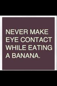 Unless you're deepthroating it!