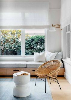 Living Lounge /