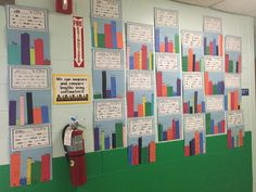 Measurement craftivity: Measure and compare lengths using inches or centimeters. $