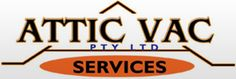 Vacuuming - Attic Vac Pty Ltd