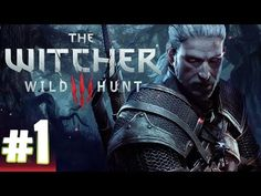 Witcher 3: Wild Hunt #1 with EbuGamer Sex? YES!