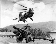 1st Battalion, The Argyll and Sutherland Highlanders - Borneo