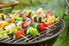 Fire up your grill because we have 3 recipes that will turn your next cookout into a sizzling soiree:http://bit.ly/2ajfisE