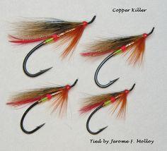 Copper Killer
