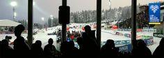 Эстерсунд - Руководство для посетителей #Биатлон #biathlon